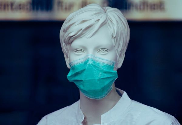 Non-medical masks or face coverings: Regulatory considerations in the context of COVID-19